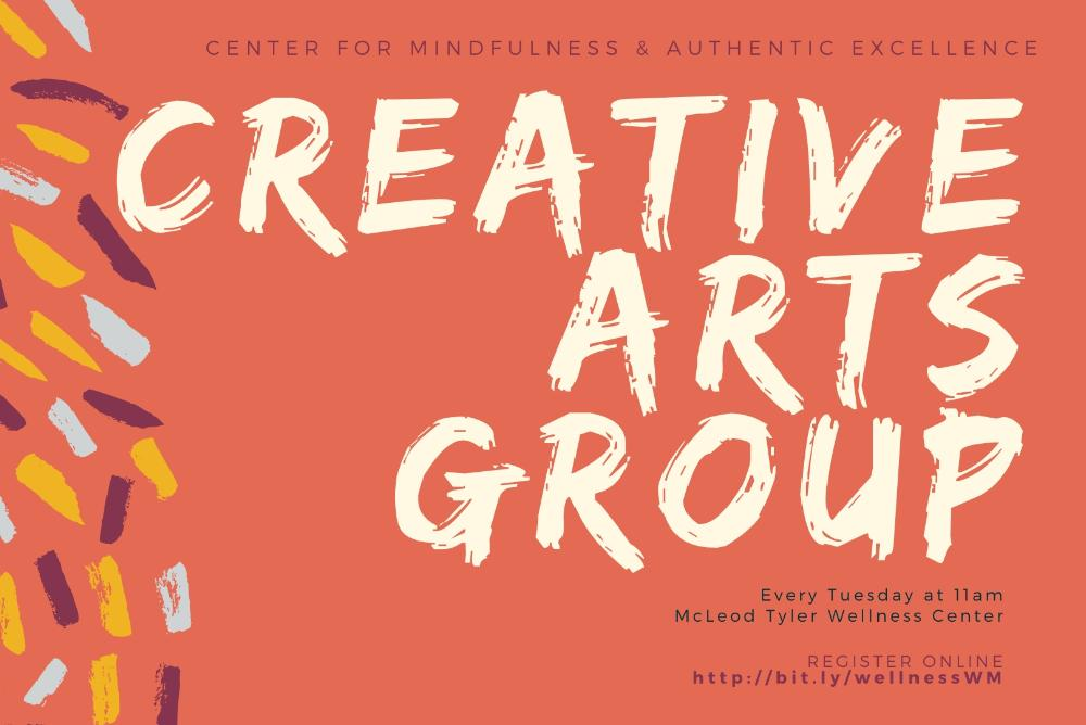 Creative Arts Group