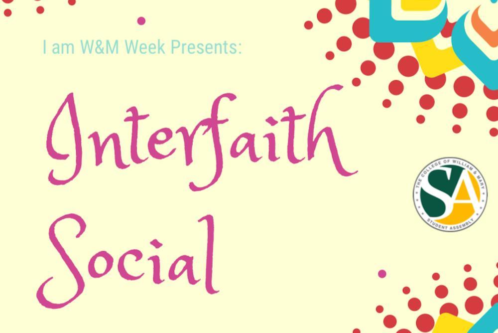Interfaith Social