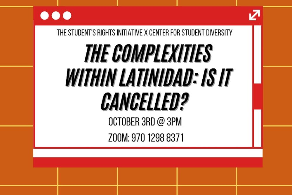 The complexities within Latinidad