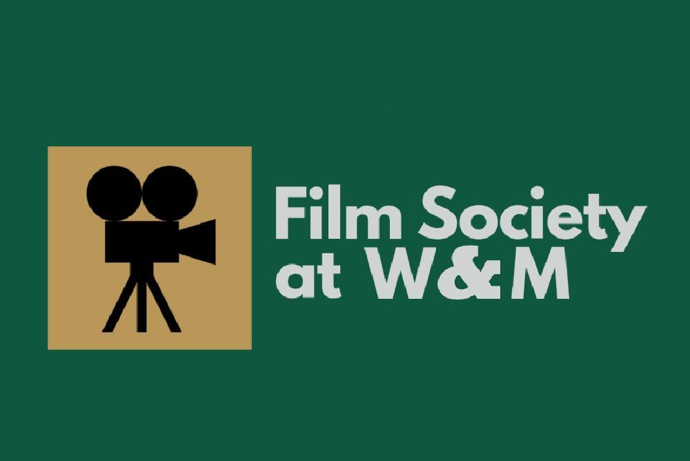 Film Society logo