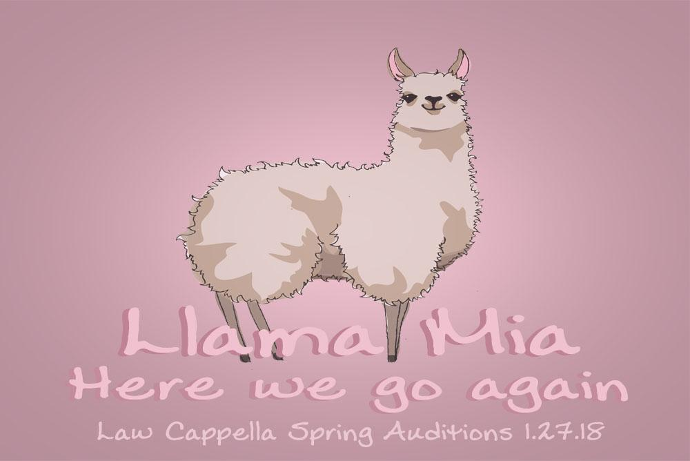 Llama Mia
