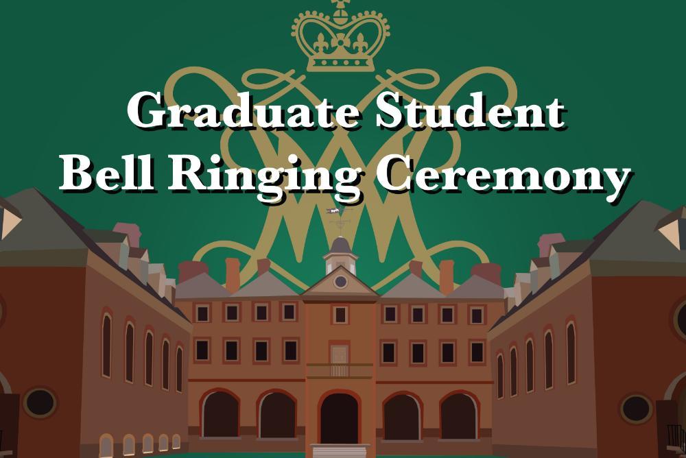 grad bell ringing