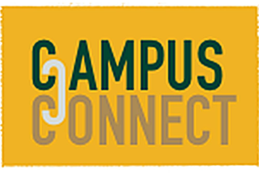 campus connect W&M logo