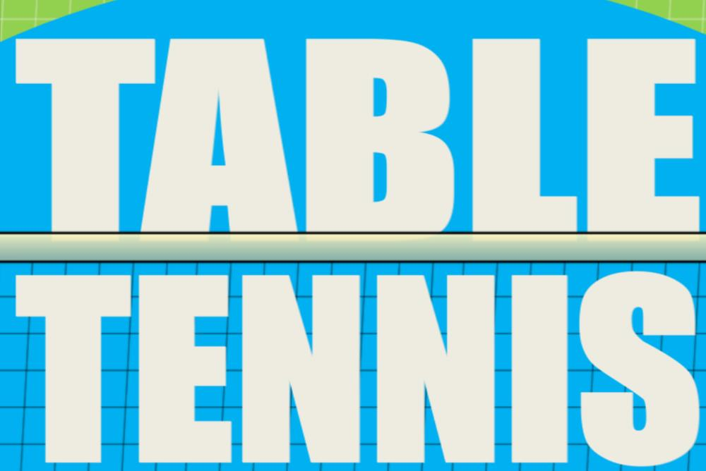 IM Table Tennis