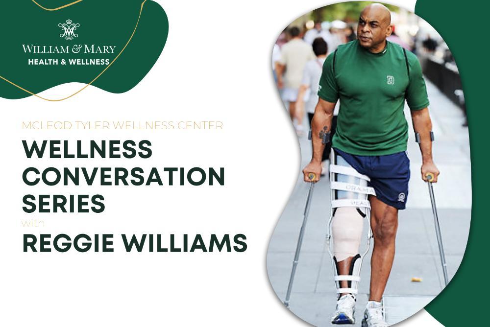 Reggie Williams