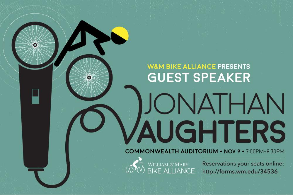 Jonathan Vaughters event