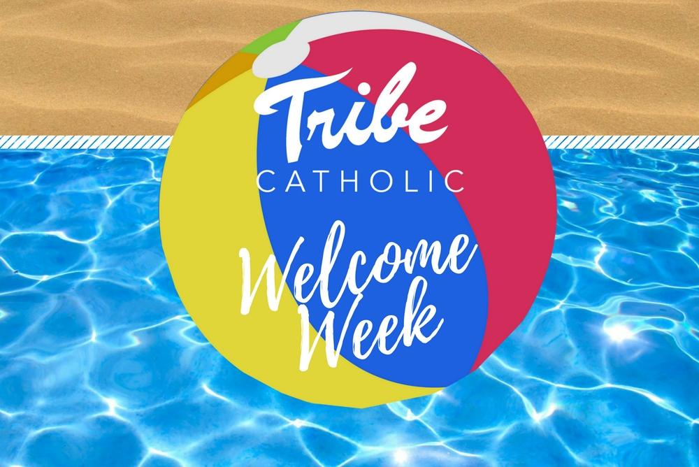 Join CCM at its Welcome Week Block Party on Sunday, 9/3 at 6:15PM!