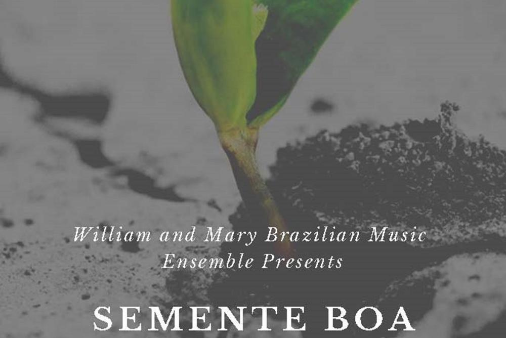 Brazilian ensemble