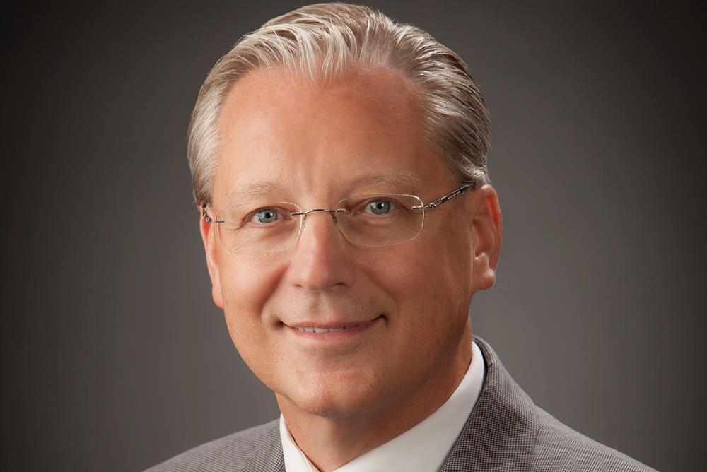 Associate Dean Ken White