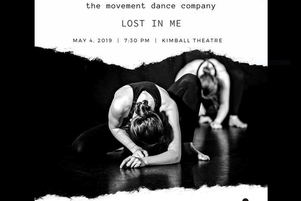 The Movement Dance Company