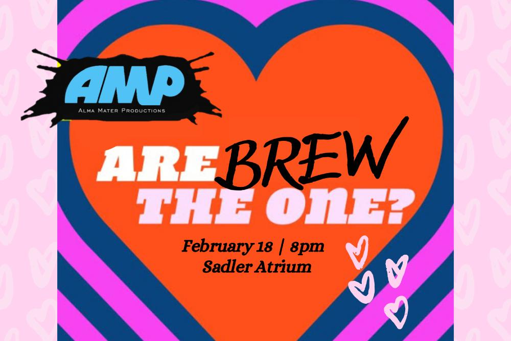 Poster for Are Brew the One