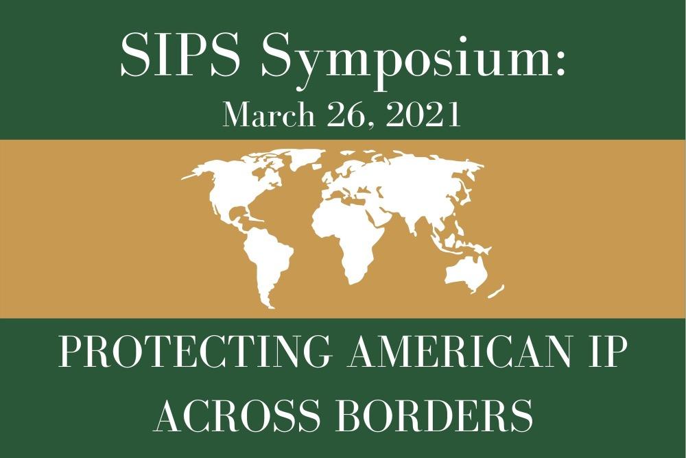 SIPS Symposium
