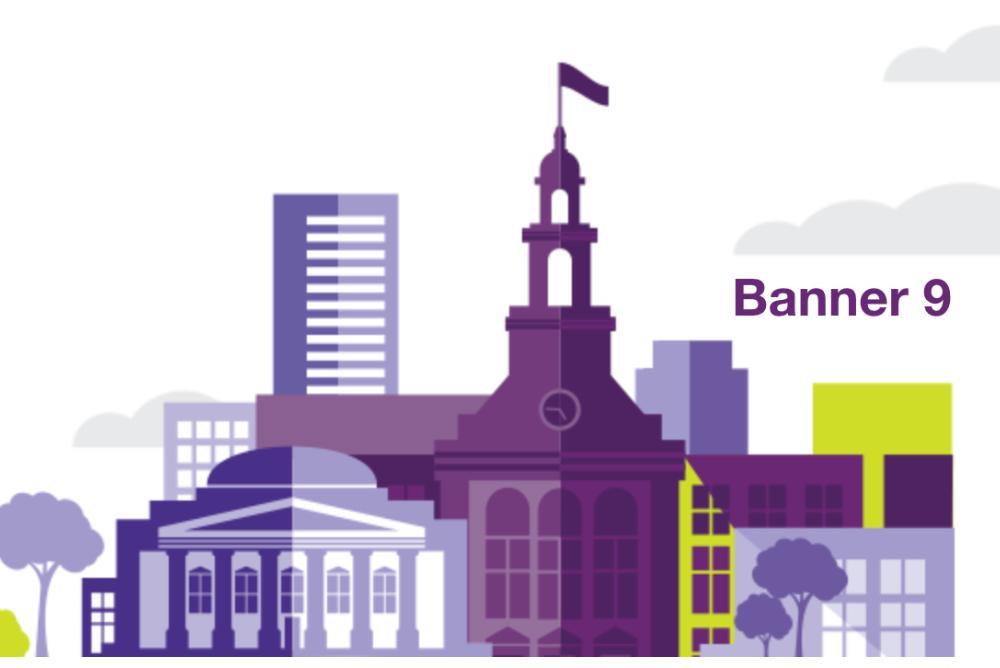 Banner 9 University