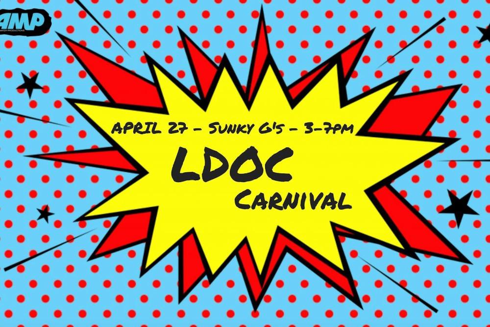 LDOC Carnival 2018!