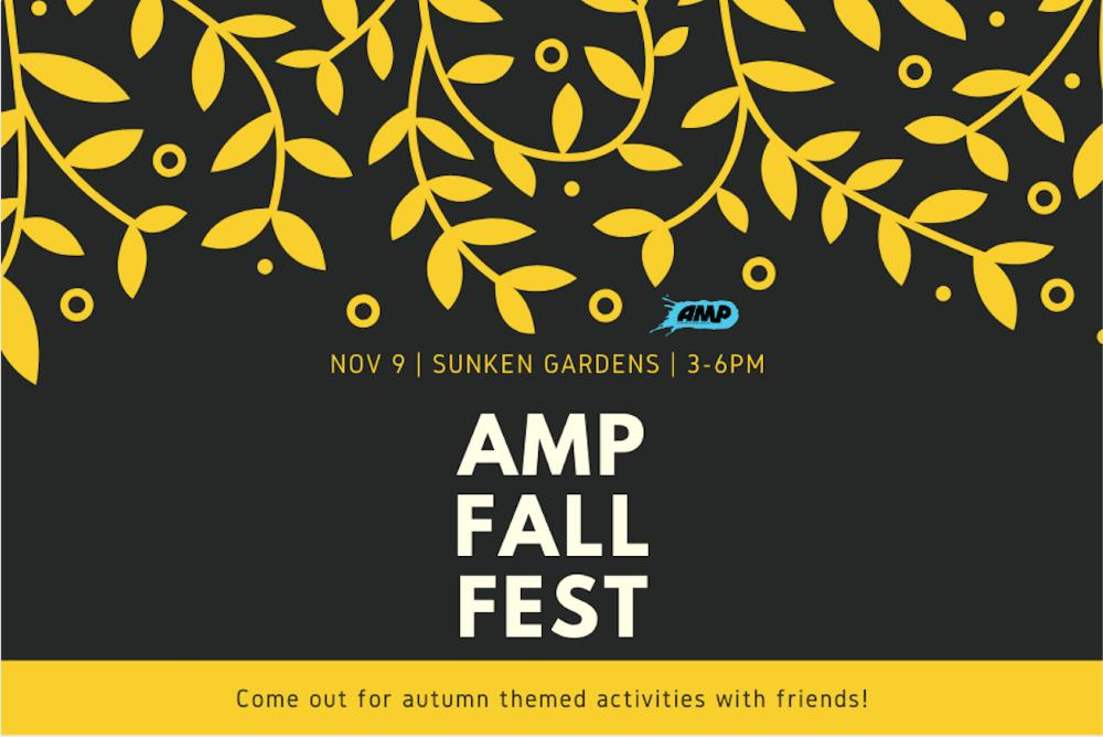 AMP / FallFest