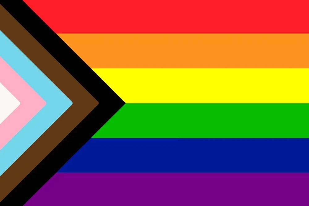 LGBTQ+ Rights, flag, community, pride