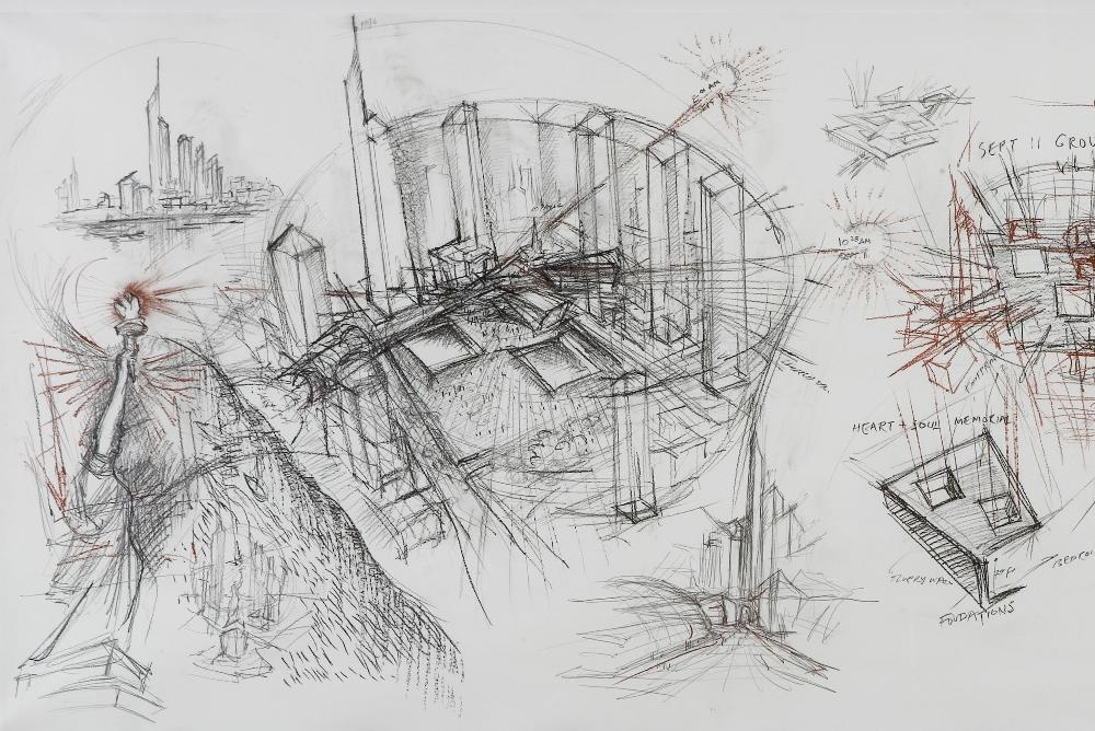 Courtesy of Libeskind Gallery