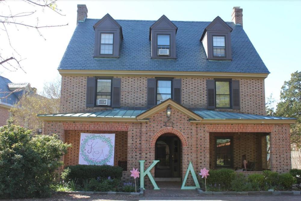 Kappa Delta House