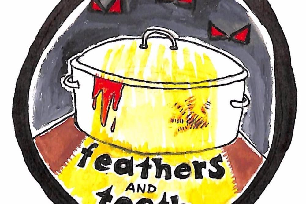 Feathers & Teeth