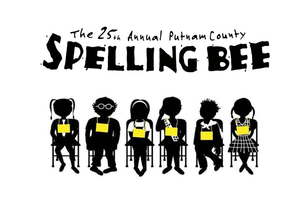 Spelling Bee Title Image