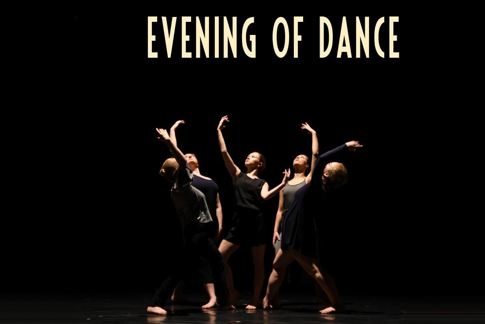 Evening of Dance Title Image