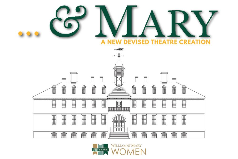 and mary title image