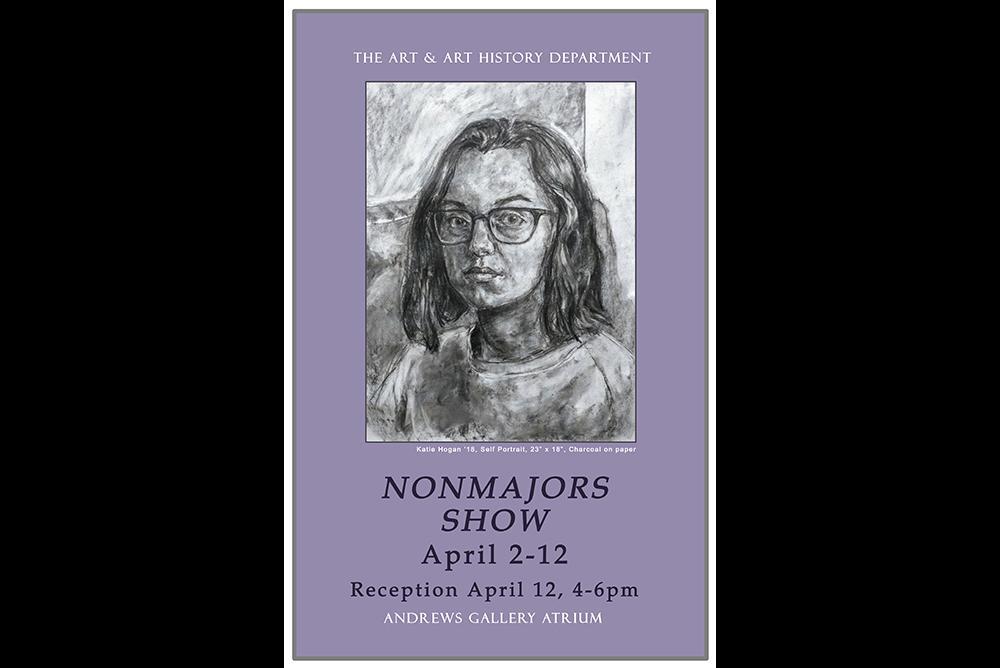 Non-majors Show