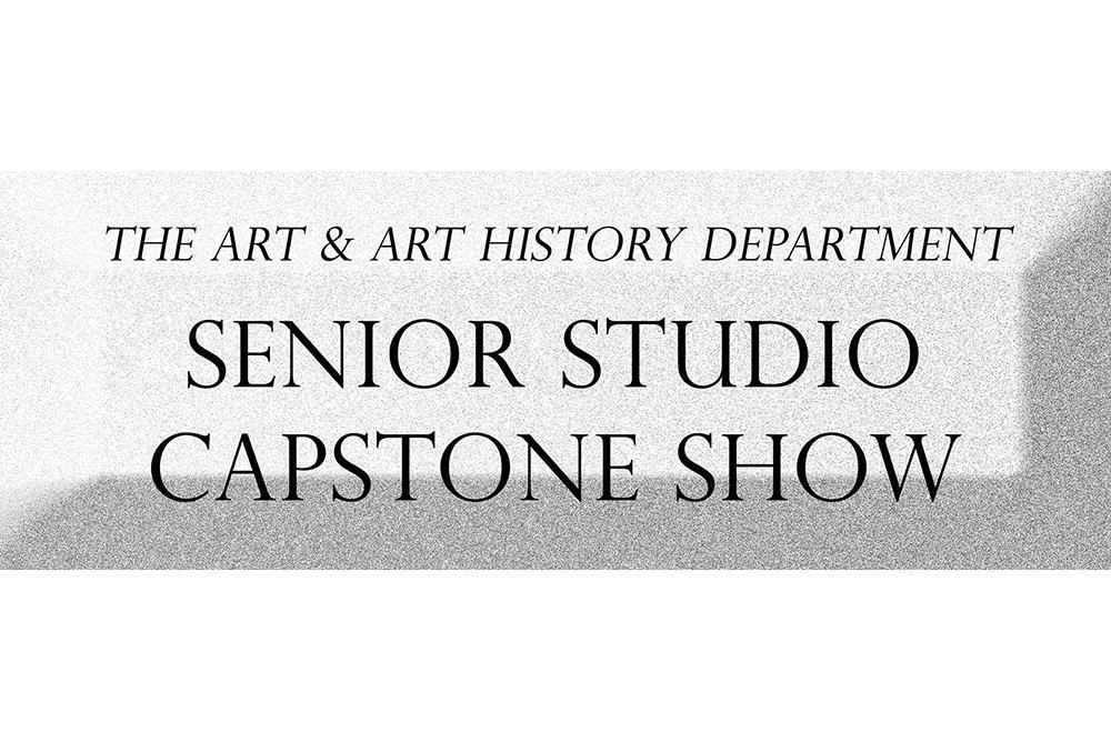2020 Senior Capstone Show