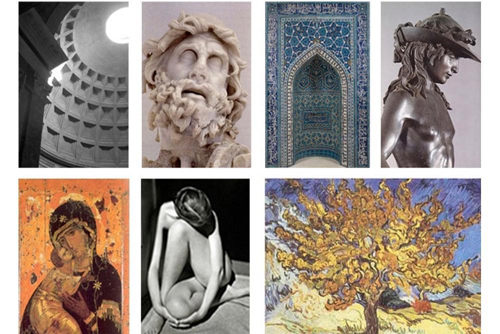 2021 Art History Colloquium III