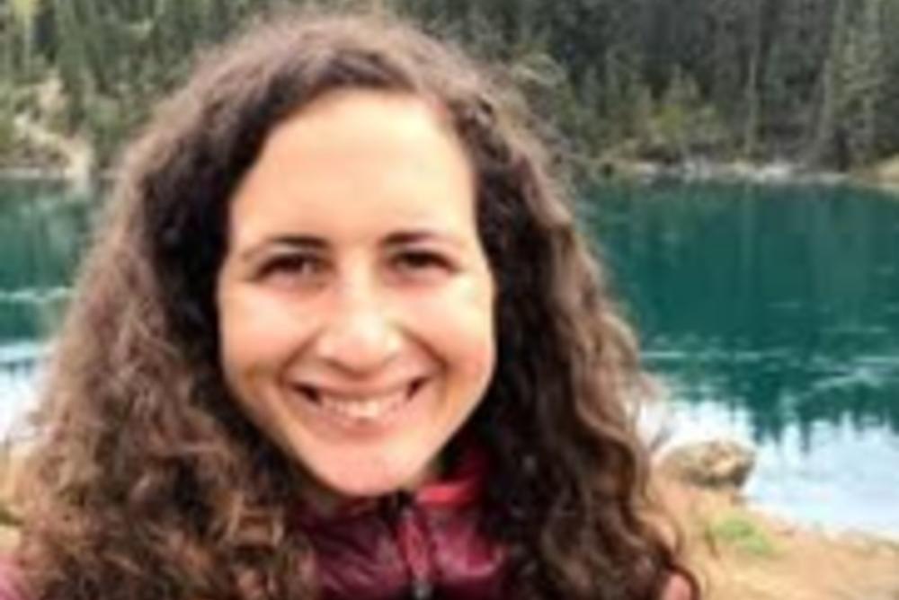 Dr. Frances Rivera-Hernandez