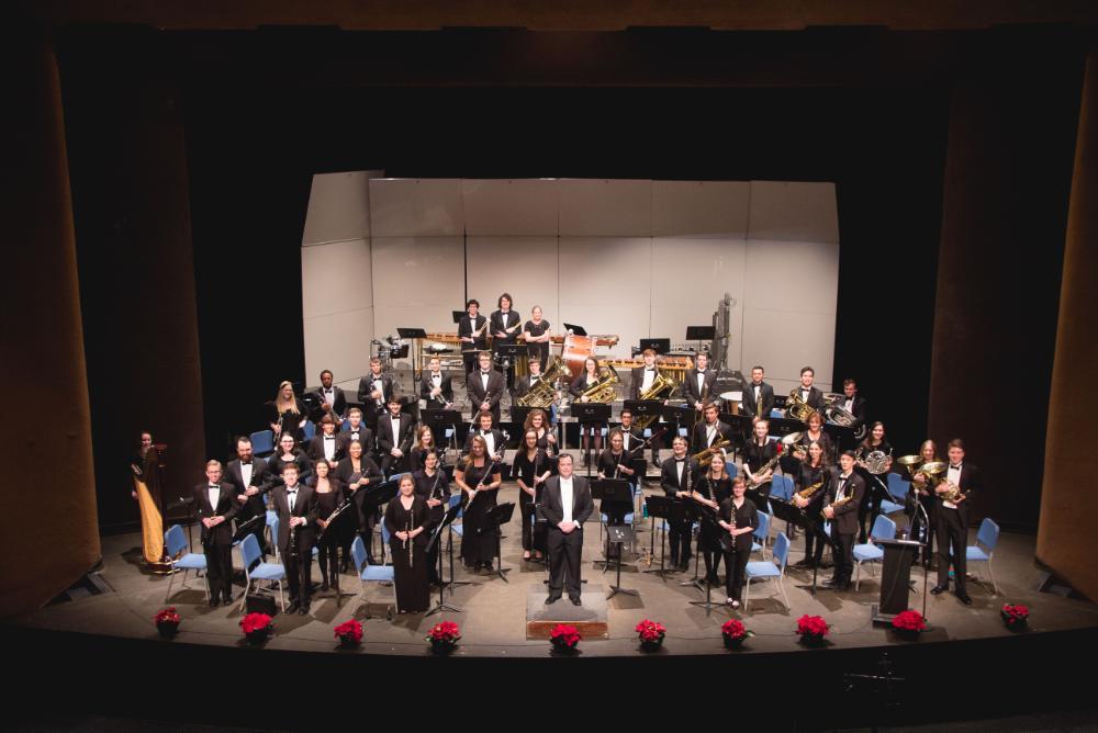 W&M Wind Ensemble