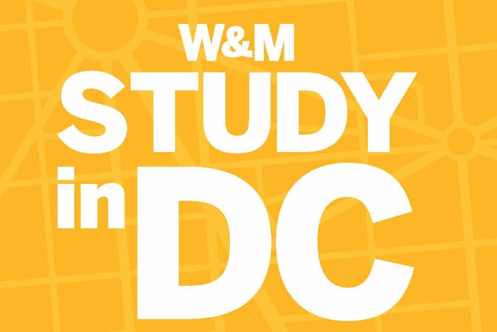W&M Study in DC