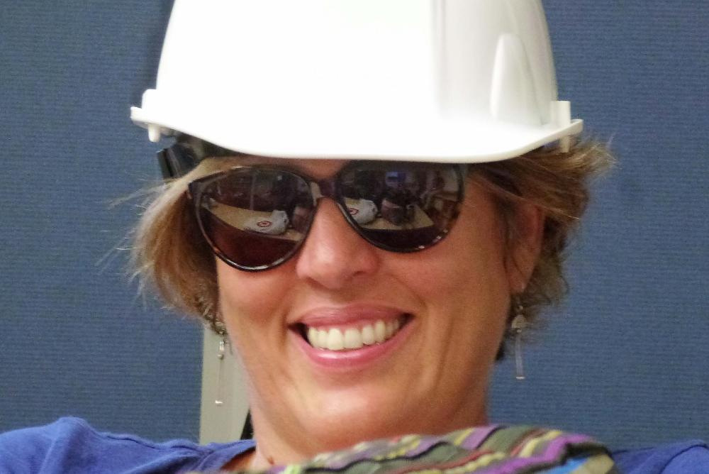 Dr. Beth Christensen