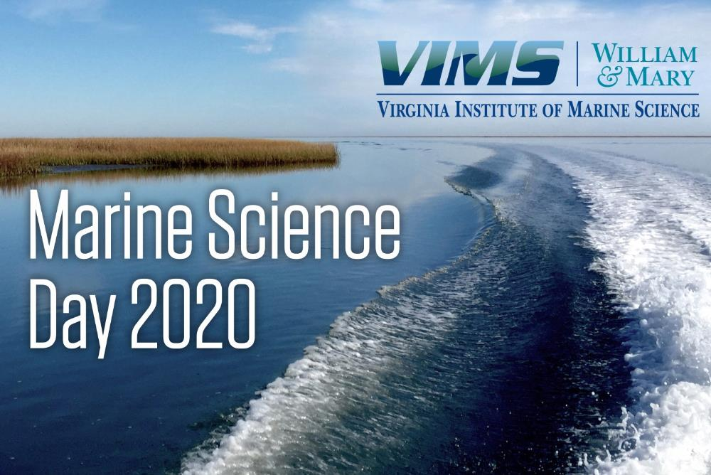 Marine Science Day 2020