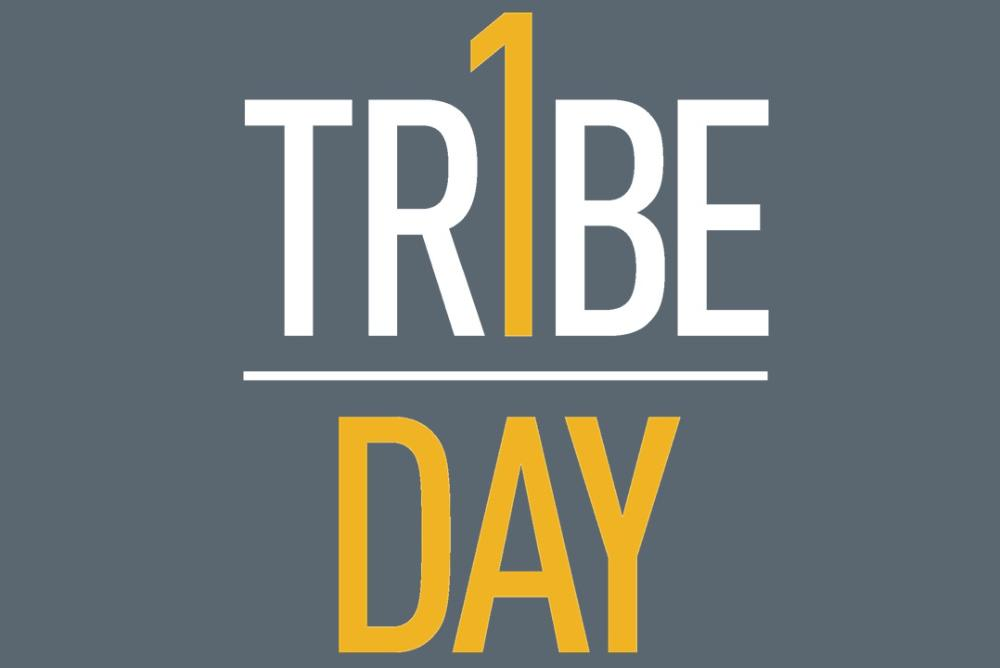 One Tribe One Day logo