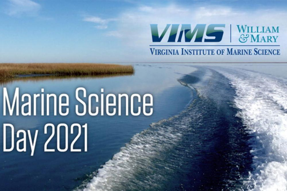 Marine Science Day 2021