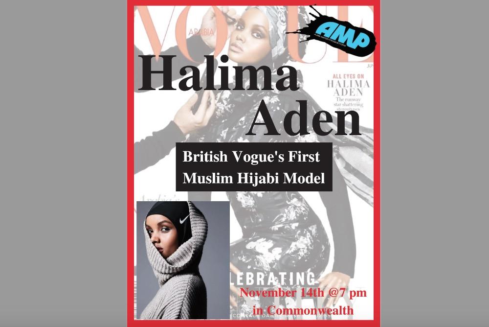 AMP / Halima Aden