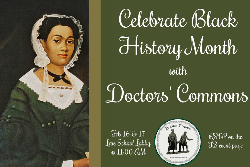 Celebrate Black History Month with Doctors' Commons