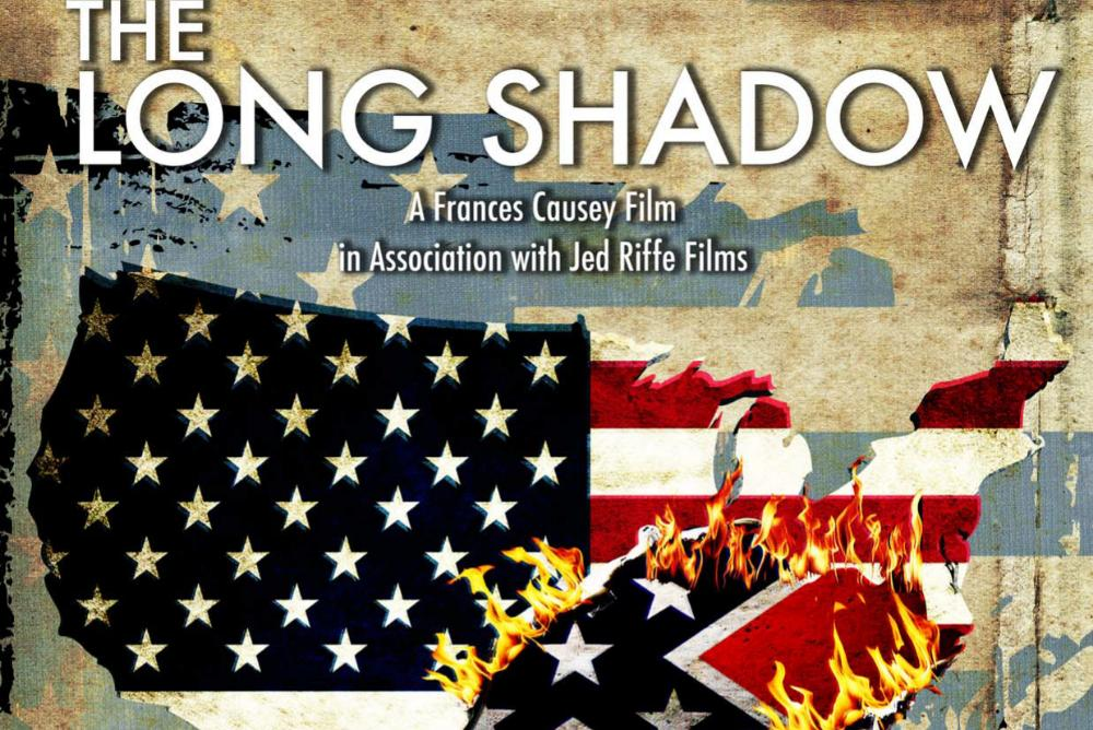 the long shadow film poster