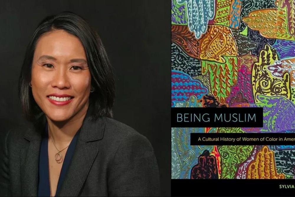 Professor Sylvia Chan-Malik