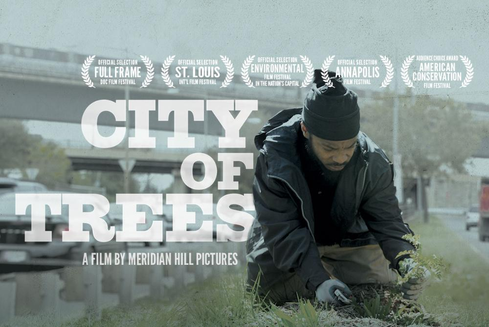 City of Trees