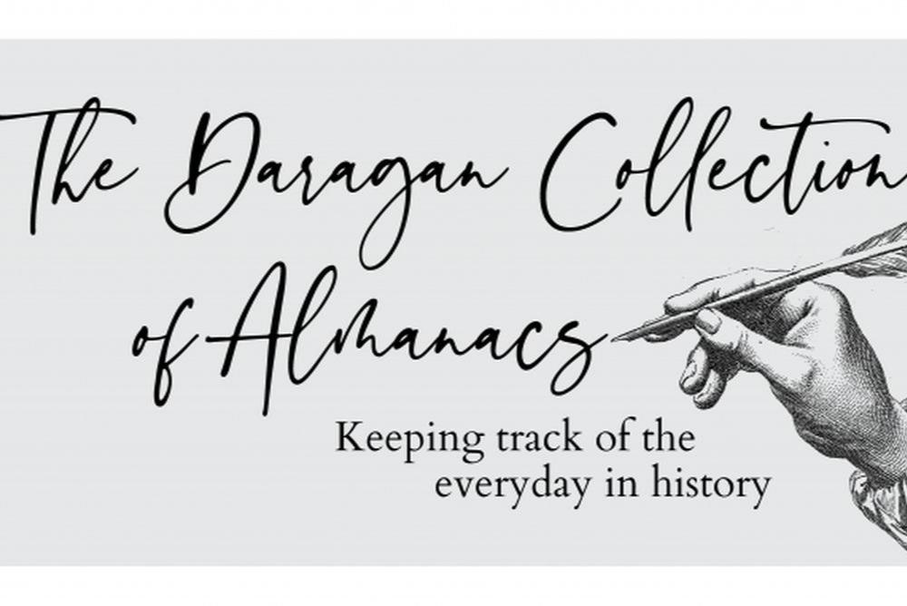 The Daragan Collection of Almanacs