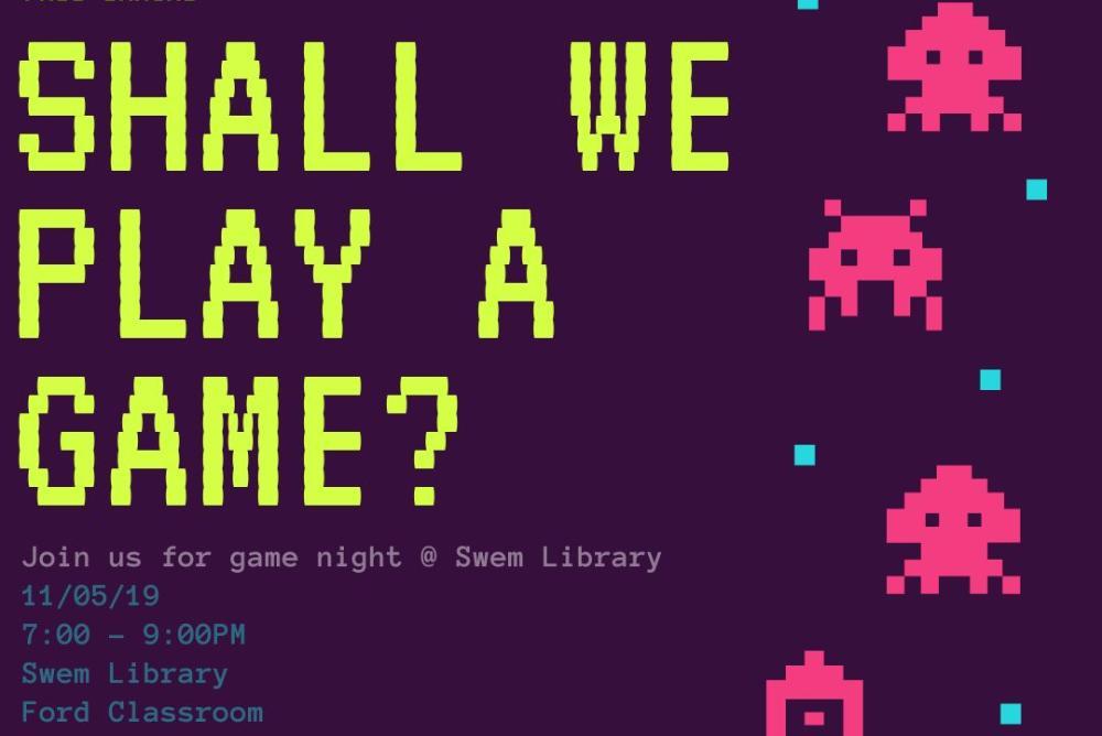 Swem Library