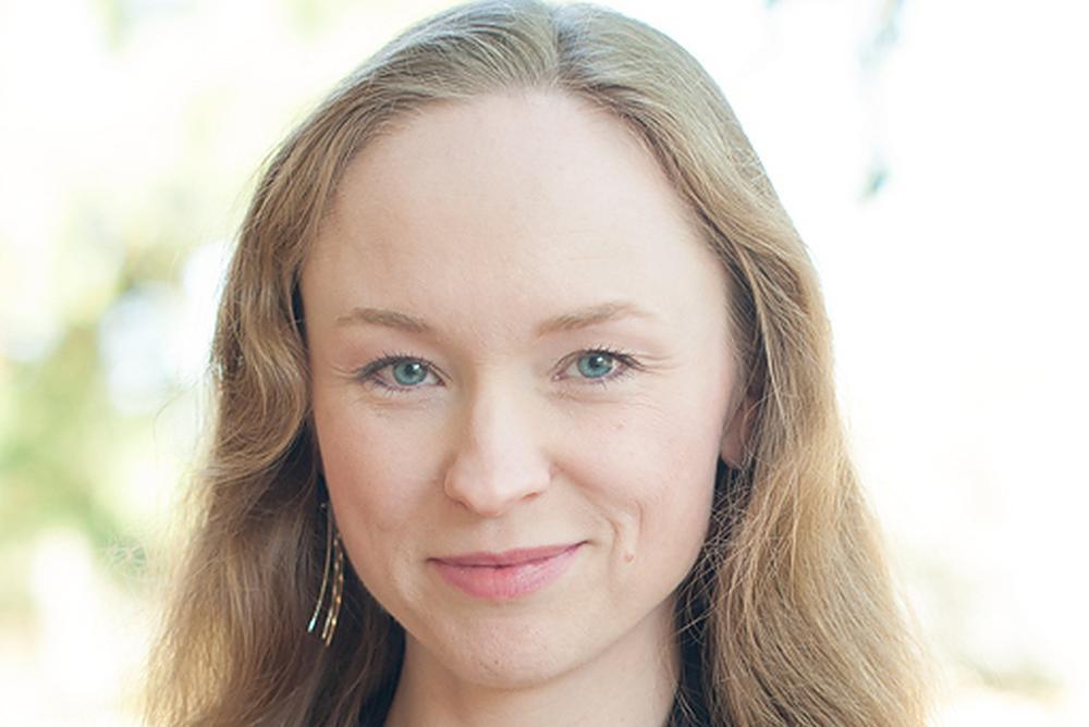 Sarah Glosson