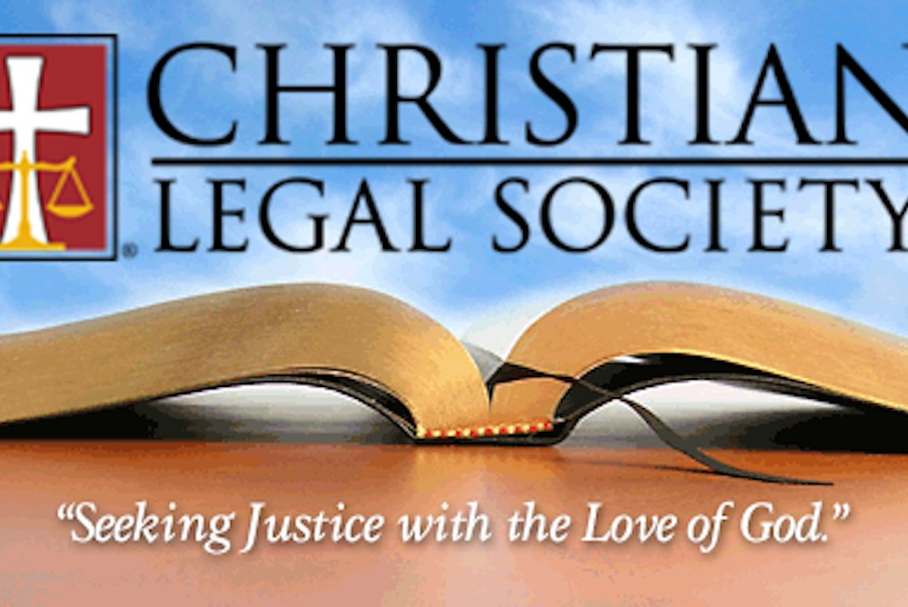 Christian Legal Society