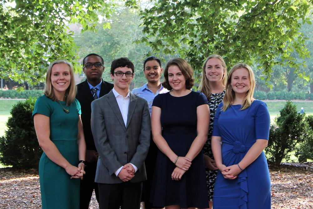 2017-2018 PIPS Research Fellows