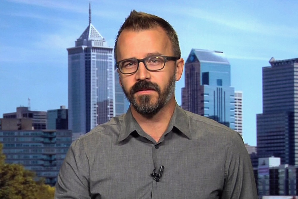 George Ciccariello-Maher on DemocracyNow!