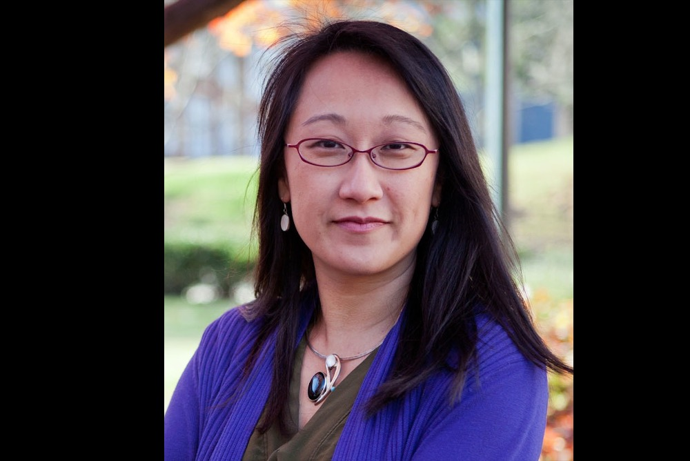 Prof. Sylvia Chong, Associate Professor of English and American Studies, University of Virginia