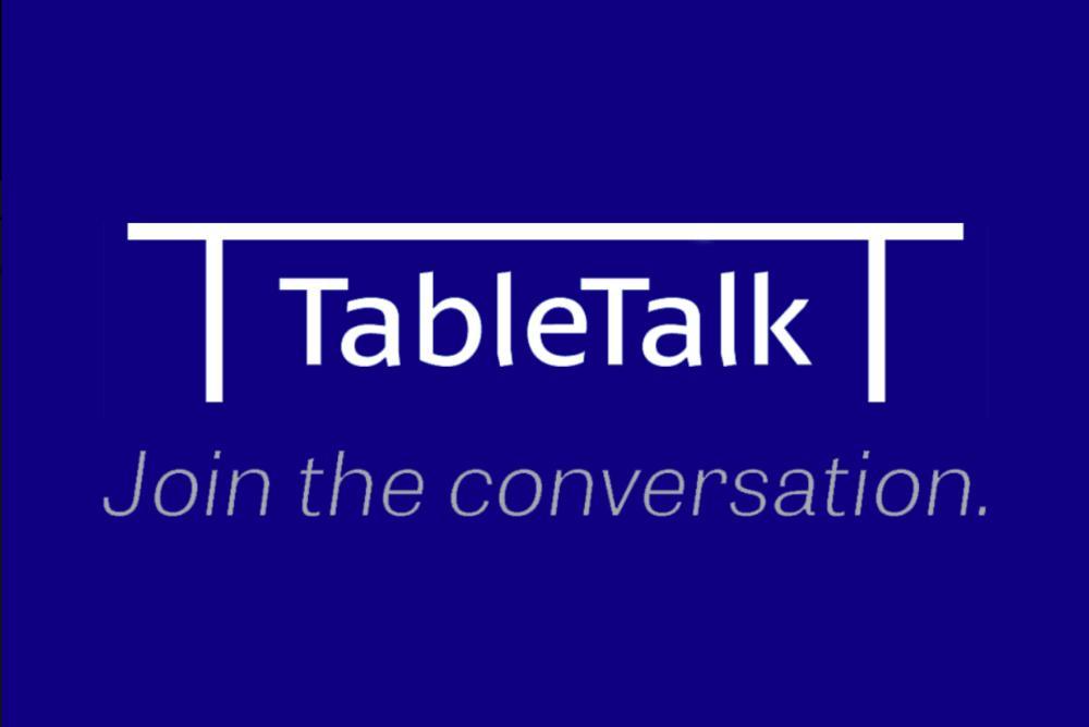 TableTalk Logo