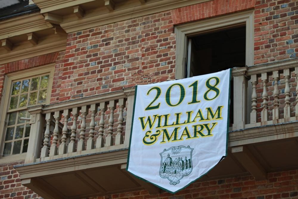 W&M 2018 Commencement Weekend Event